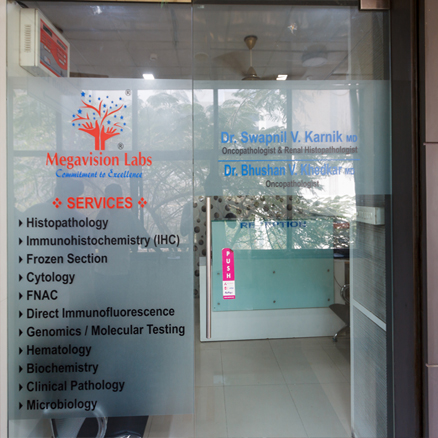 Best Diagnostic Centers in Pune | Megavision Labs Pvt.Ltd